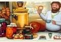 Где приобретается еда в игре Эпоха Клонов